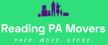 Reading PA Movers Logo